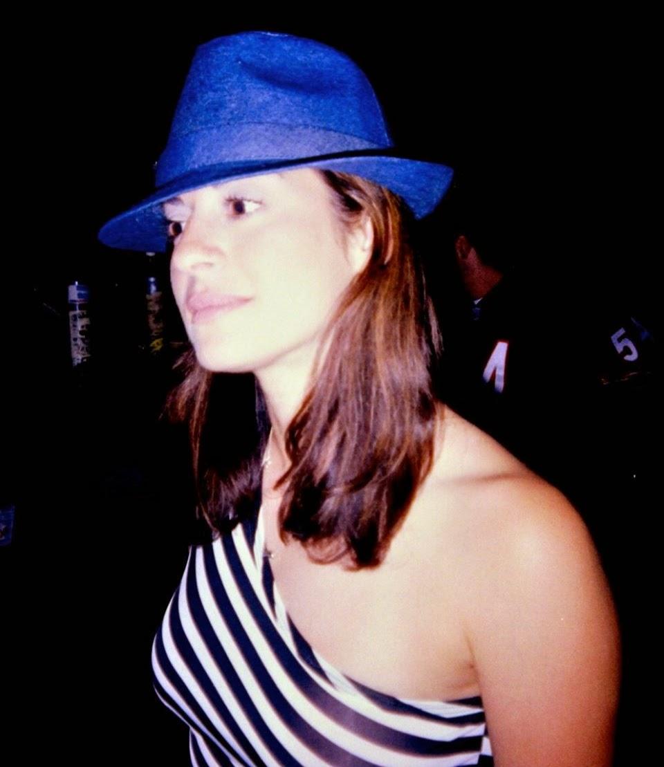 Fedora Hat Festival Style