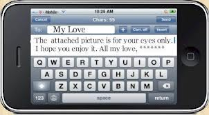 legal answers cybersex sexting between year