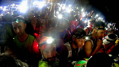 FotosTransvulcania 2015. Trail running. La Palma.