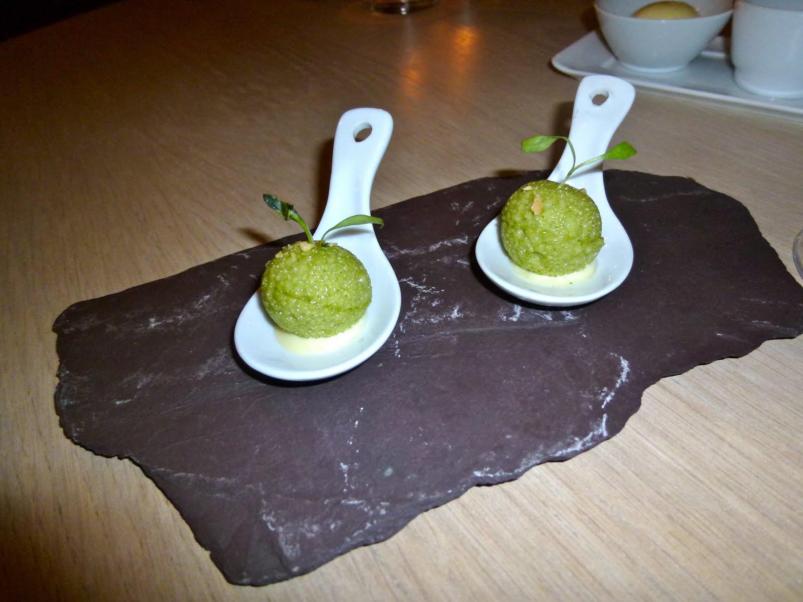 Restaurantrecensies van Carla; restaurantbelevingen: september 2011