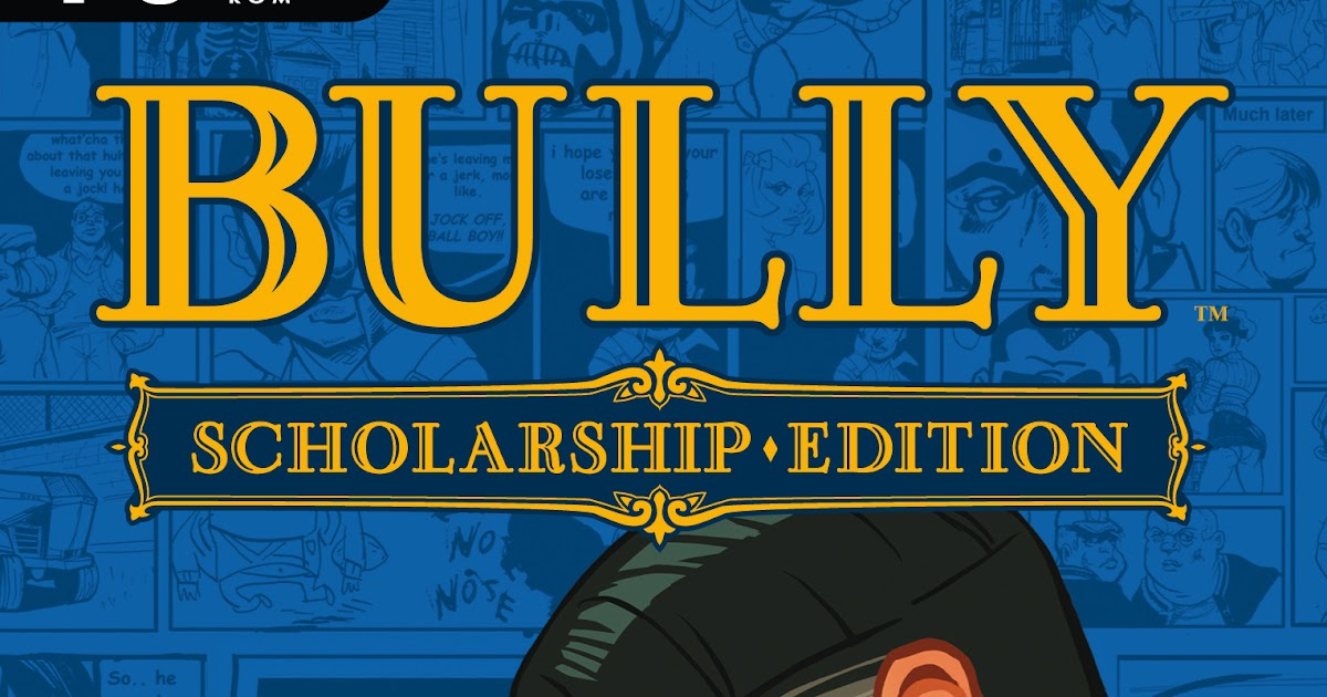 Bully Scholarship Edition Psp Iso Free Download