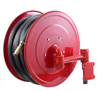Proper Use of Fire Fighting Hose Reels in Buildings