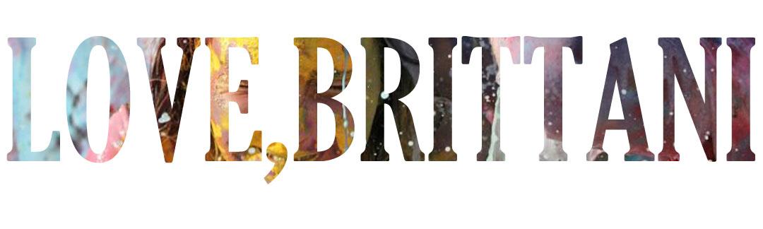 love, brittani