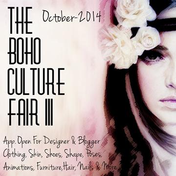 K-CODE at Boho Culture Fair III (2014)