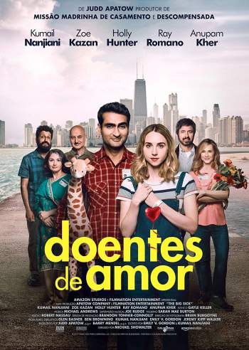 Doentes de Amor Torrent – BluRay 720p/1080p Dual Áudio