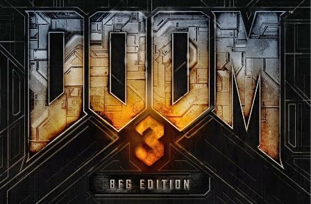 Doom 3 BFG Edition PC Game