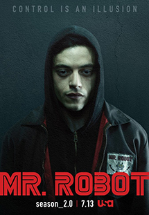 Siêu Hack 2 - Mr. Robot Season 2