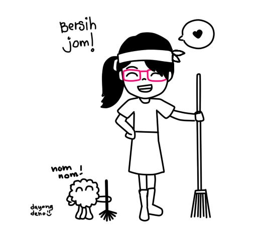 Jom Bersih!