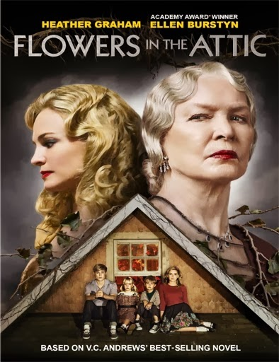 Ver Flowers in the Attic (2014) Online
