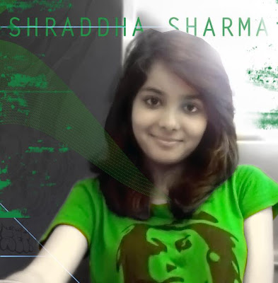 Shraddha Sharma Wallpaper