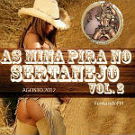 As mina Pira No Sertanejo Vol.02 – 2012