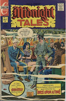 Midnight Tales, Charlton Comics