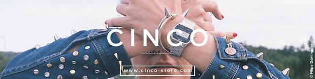 CINCO STORE
