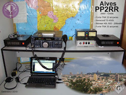Foto Estação PP2RR