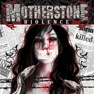 Motherstone - Biolence (2008)