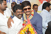 Real Star Srihari Birthday Celebrations Photos Stills-thumbnail-20