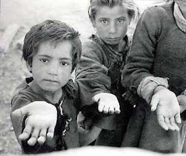 Riqueza x Pobreza