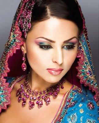 asian bridal eye make upbridal wallpaperscelebrity marriage photos