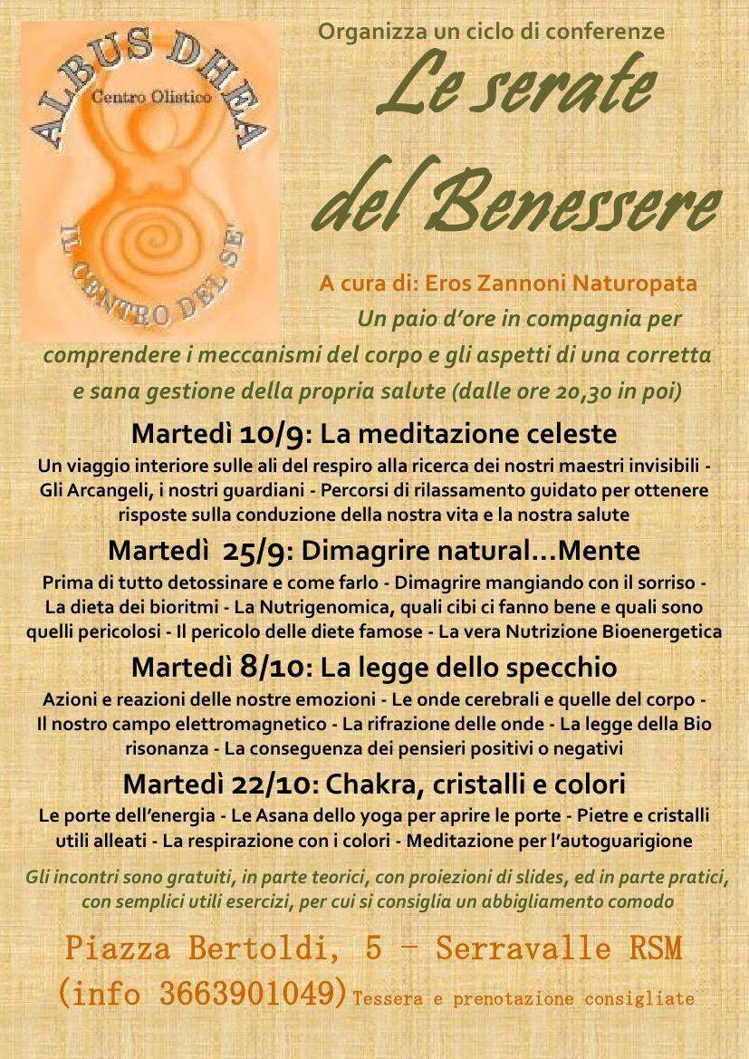 Benessereflorido blog serate benessere c by eros zannoni naturopata certificato - La legge dello specchio ...