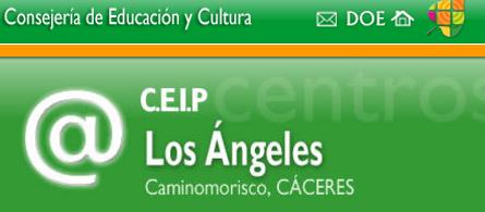CEIP Los Ángeles (Recursos)