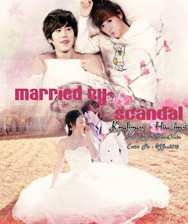 Married by Scandal Part 1 ff nc kyuhyun super junior