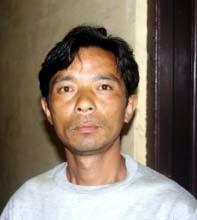 CPM Mirik convener Kismat Tamang