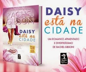 Daisy está na cidade... E vai chegar aí na sua casa...
