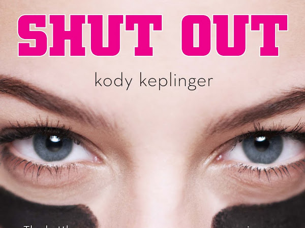 Michelle's Review: Shut Out by Kody Keplinger
