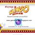 Zynga Slingo Free 4 Spin Balls (Juni 21, 2012)