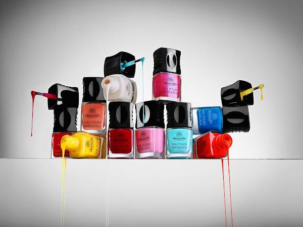 Obsessions et addictions cosmétiques (Défi du Lundi)
