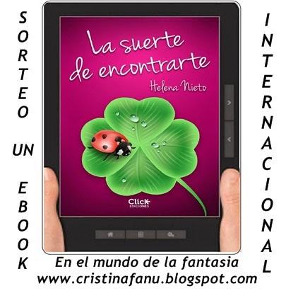 Sorteo Ebook