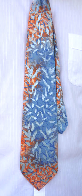 New Ties @ Art Quill Studio
