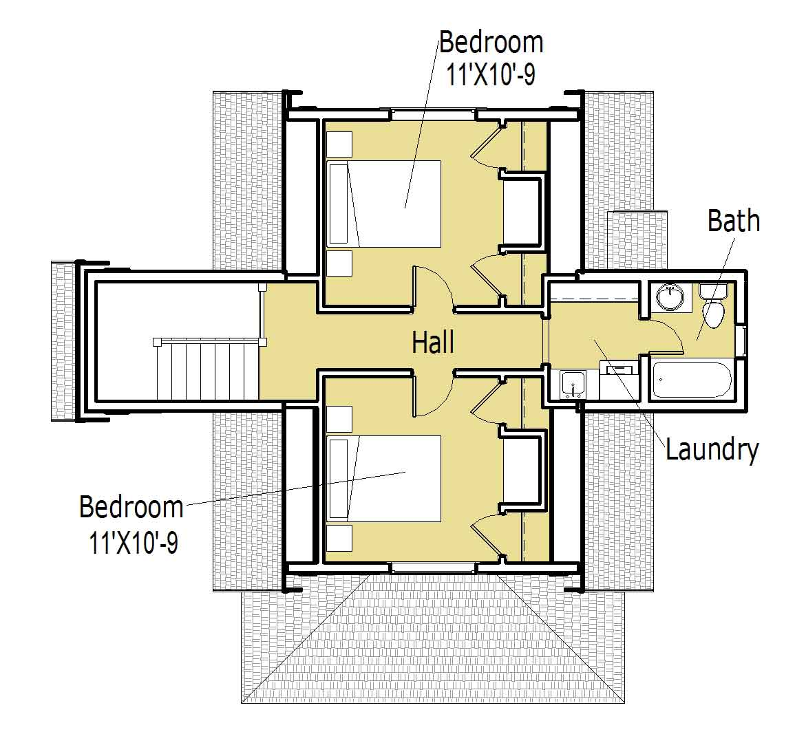 Related For Modern House Floor Plans Floor House Modern Design