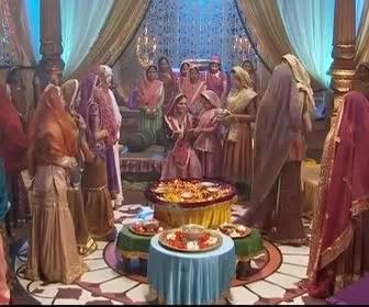 Sinopsis 'Jodha Akbar' episode 164