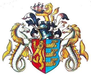 Sirènes chevalines Ipswich