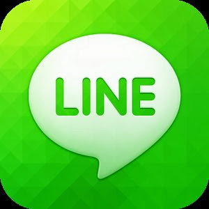 LINE Android 3.9.3 APK