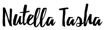 Nutella Tasha