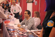 AP Attends Motor City Comic Con in Detroit