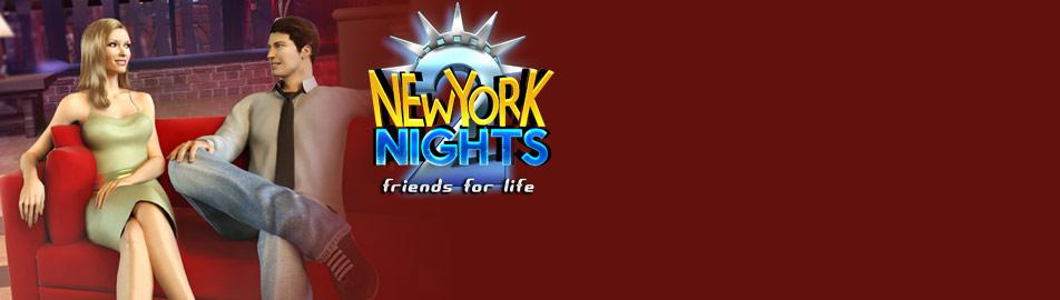 new york nights pc game free