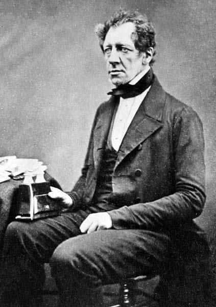 Francis Walker 1809-1874
