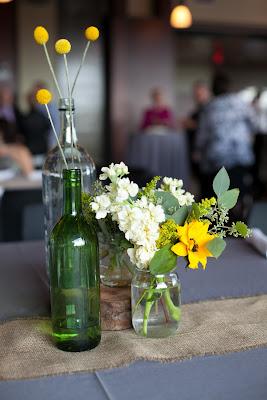 Kansas City Wedding Flowers Florist Overland Park Pond Photography Boulevard Brewery