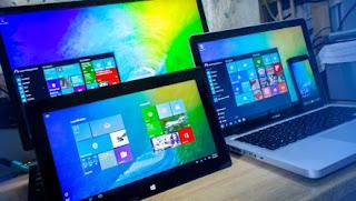 Η Microsoft διανέμει την πρώτη μεγάλη ενημέρωση των Windows 10