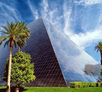 Luxor Hotel and Casino, Las Vegas