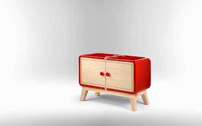 Ceramic Furniture