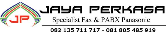 Jaya Perkasa : Penjualan PABX | FAX | TELEPON Panasonic Denpasar Bali