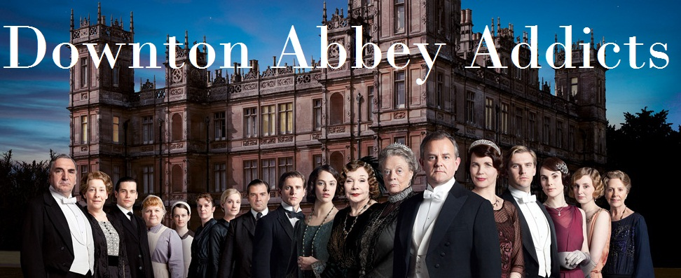 Downton Abbey Addicts