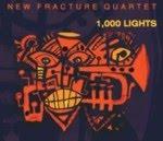 Tim Daisy / New Fracture Quartet [Jamie Branch / Dave Miller / Nate McBride / Tim Daisy]