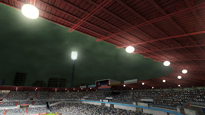 Estadio de La Romareda - Real Zaragoza