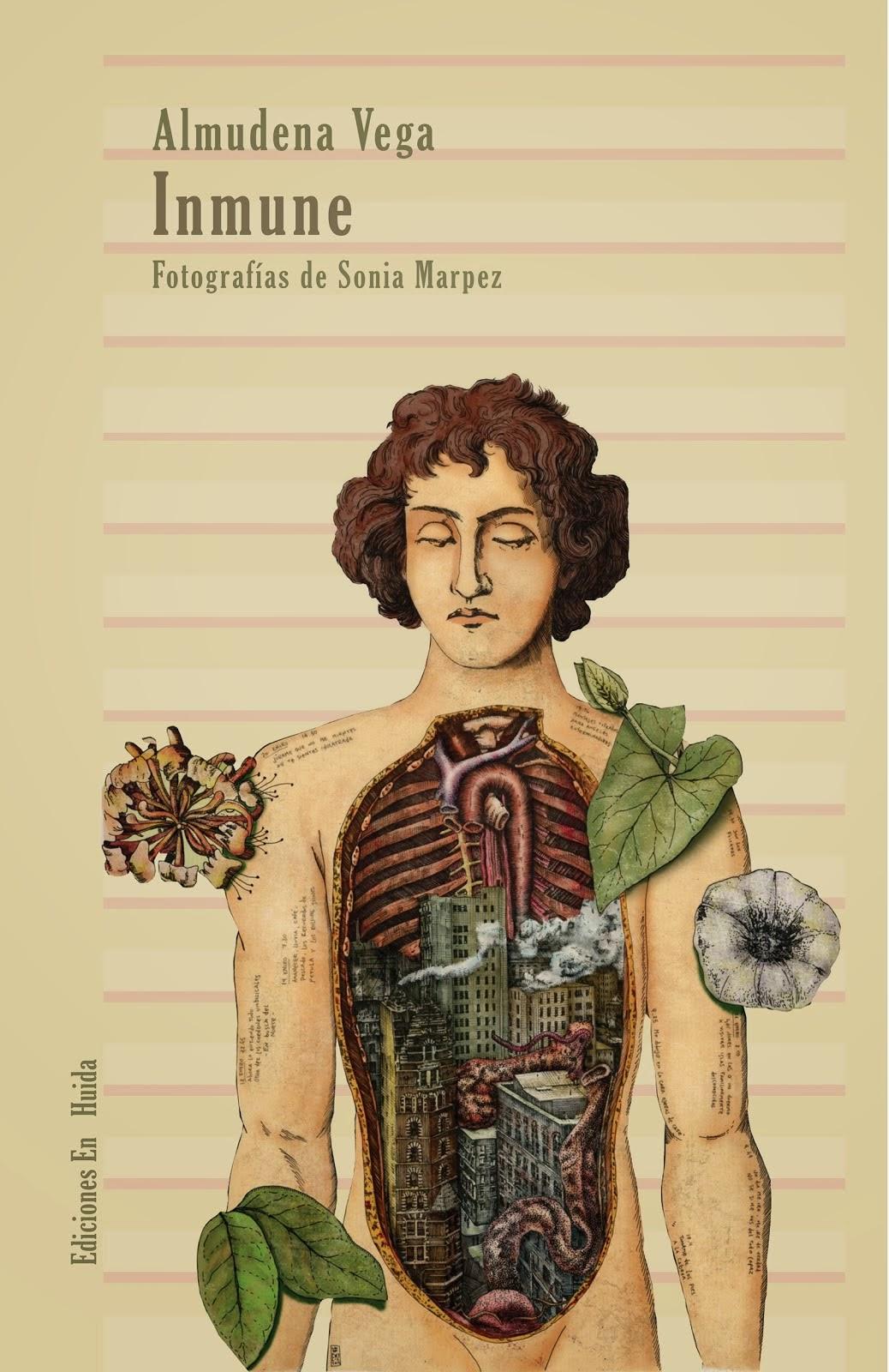 Inmune (Nuevo libro)