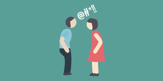 Kebohongan Wanita Dalam Berpacaran